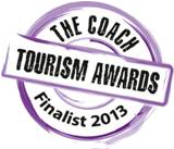 Tynedale Hotel Tourism Awards 2013
