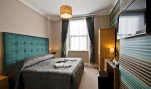 Sea View Bedrooms 2