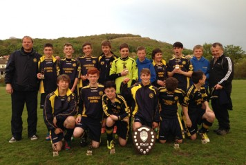 Llandudno Football Team