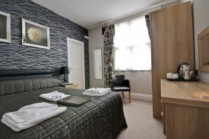 Sea-View Bedrooms 4