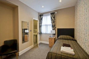 Sea-View Bedrooms 2