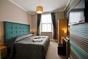 Sea-View Bedrooms 5