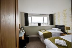 Sea-View Bedrooms 1