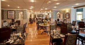 Restaurant 43