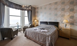 Sea-View Bedroom 12