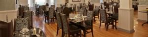Fine Dining Tynedale Hotel