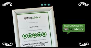 Restaurant - Trip Adviser