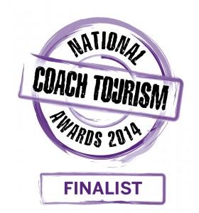 National Coach Tourism Awards 2014
