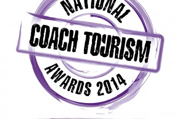 National Coach Tourism Awards 2014