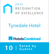Hotels Combined Award 2020